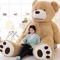 Gaint Teddy Bear